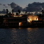 Bahia Belle Night Cruise