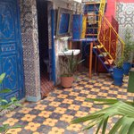 Φωτογραφία: Hostel Riad Marrakech Rouge