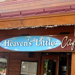 Heaven's Little Cafe