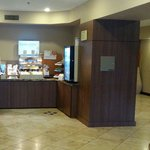 Foto Holiday Inn Express Hotel & Suites Dallas Park Central Northeast