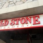 Cold Stone Creamery, South Lake Tahoe, Ca