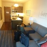 ภาพถ่ายของ HYATT house Pittsburgh-South Side