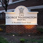Foto de The George Washington Hotel