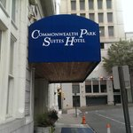 Foto de Commonwealth Park Suites Hotel