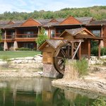 Photo de Lodges at Timber Ridge Branson