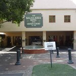 Photo of Protea Hotel Balalaika Sandton