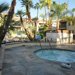ภาพถ่ายของ Welk Resort Palm Springs - Desert Oasis