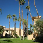Foto de Welk Resort Palm Springs - Desert Oasis