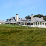Foto The Lodge at Kauri Cliffs
