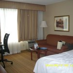 Courtyard by Marriott Toronto Airport Foto