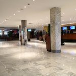 Photo de Novotel Cairo Airport