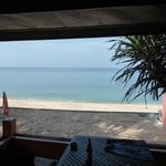 View from Bungalow #2