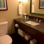 DoubleTree by Hilton Los Angeles Westside resmi
