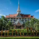 Smiling Hotel & Spa Siem Reap