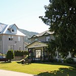 Foto Courthouse Inn Revelstoke