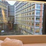 Bilde fra citizenM London Bankside