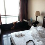 Sunny Private Apartment Hotel Of Grand Continental resmi