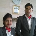 Foto van Country Inn & Suites By Carlson, Amritsar