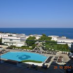 Photo of Kempinski Hotel Adriatic Istria Croatia