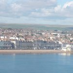 view of weymouth