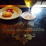Photo de Cafe de Oriente