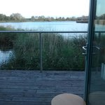 Foto de Cotswold Water Park Four Pillars Hotel