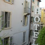 Photo de Giulietta e Romeo Hotel