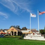 DoubleTree Suites By Hilton Hotel Mount Laurel
