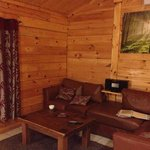 Foto di Quarry Walk Lodges