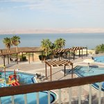 Photo of Dead Sea Spa Hotel