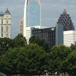 Photo de W Atlanta Midtown