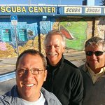Awesome time diving with Tilden's!