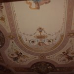 room ceiling