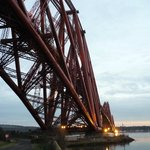 View from North Queensferry