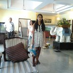 Foto de Ramanashree California Resort Bangalore