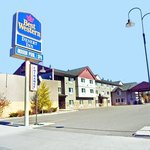 Photo de BEST WESTERN Desert Inn