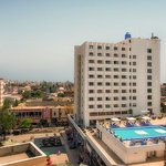 BEST WESTERN PLUS Khan Hotel