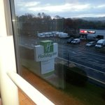 Holiday Inn Edinburgh Foto