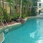Mediterranean All Suite Hotel resmi