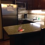 Bilde fra Staybridge Suites Wilmington East