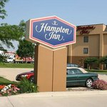 Photo of Hampton Inn Bloomington West