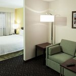 Photo of Springhill Suites Dallas Downtown West End