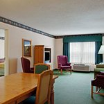 Country Inn & Suites By Carlson, Brooklyn Center Foto