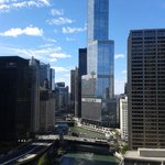Foto van Sheraton Chicago Hotel and Towers