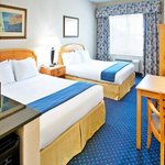 Photo of Holiday Inn Express Hotel & Suites Dallas-Addison