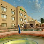 Holiday Inn Express Phoenix -I-10 West/Goodyearの写真