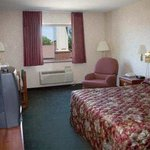 Country Hearth Inn - Shelbyville Foto