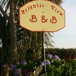Foto de Atlantic View Bed and Breakfast