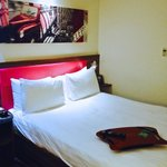 Photo de Hampton by Hilton London Croydon