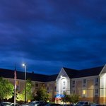 Candlewood Suites Chicago Waukegan Foto